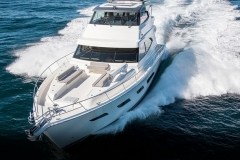 Boat Windows and Windscreen