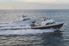 Marine Windscreens