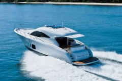 Speed Boat Direct Glazed Windscreen