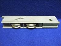 dual bearing roller