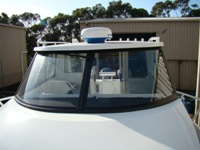 hard top windscreen