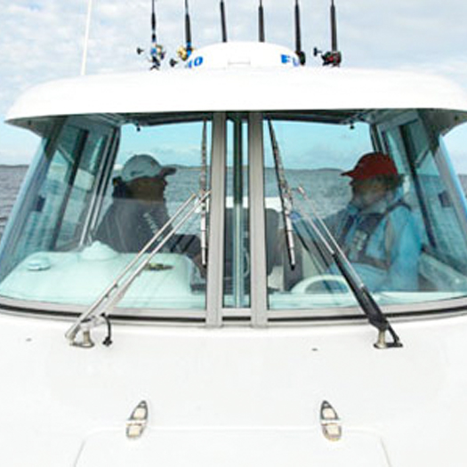 boat windscreens