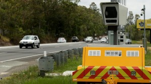 Speed Cam Trailer 1