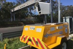 Speed Cam Trailer 2