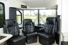 Interior RV Windows