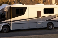 Motorhome Windows & Door