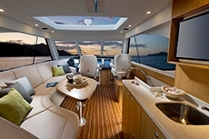 Interior Yacht Windows