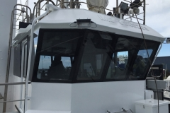 Custom Marine Windows