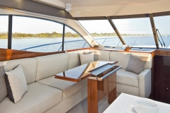 Interior Boat Windows