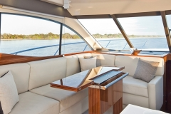 Interior Marine Windows and Windscreen