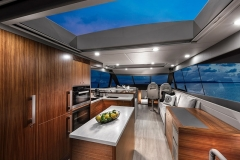Yacht Windows
