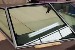 Manufacturing a New Boat Windscreen Replacement