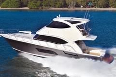 Direct Glazed Boat Windscreens