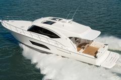 Direct Glazed Marine Windscreen