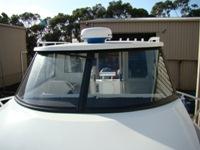 hard top windscreen
