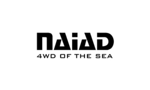 naiad 4wd of the sea