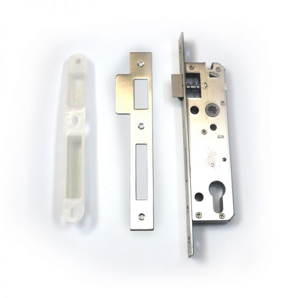 Stainless Steel Lock Latch Backset