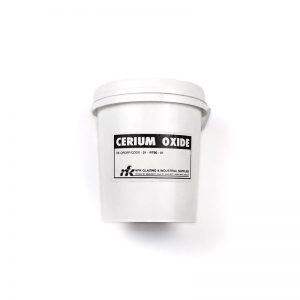 Glass Surface Polish Powder