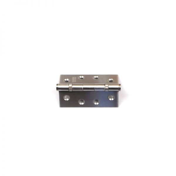 Stainless Steel Outswing Hinge 100mm x 75mm x 3mm